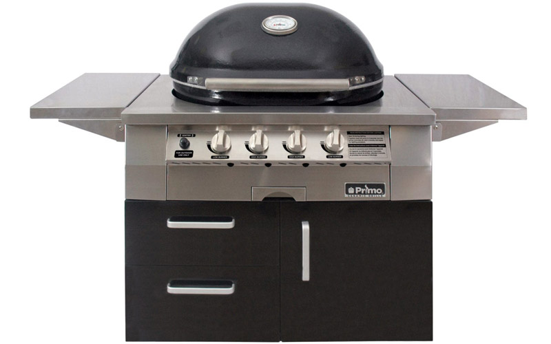 Primo Grill Oval G 420