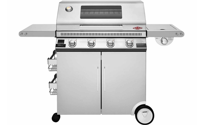 BeefEater Discovery 1100S BBQ 4 горелки