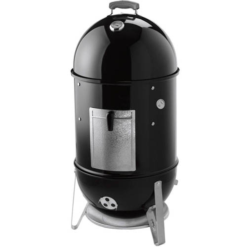 Коптильня Weber Smokey Mountain Cooker