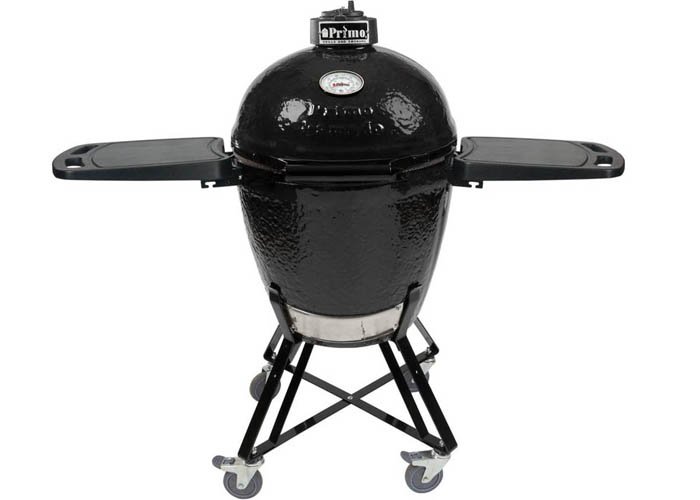 Primo Grill Round Large All In One